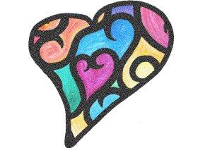 Hearts Portfolio